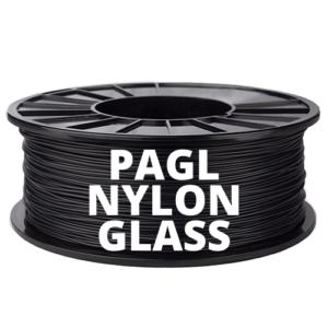 PAGL - Nylon Glass Fiber 3D Printer Filament